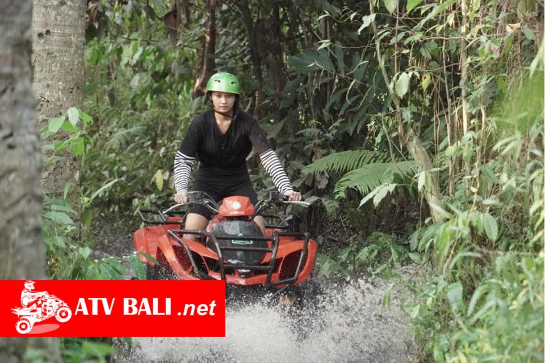 ATV Terbaik Dibali