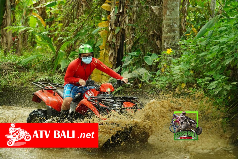 ATV Ubud Bali