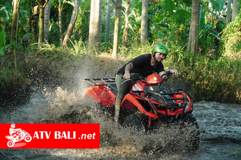 Atv Di Bali Ubud