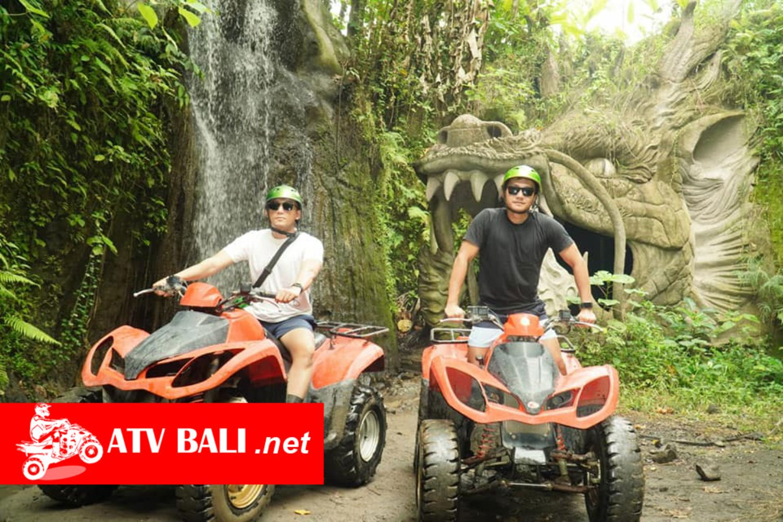 ATV Murah di Ubud
