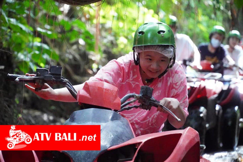 ATV Bali