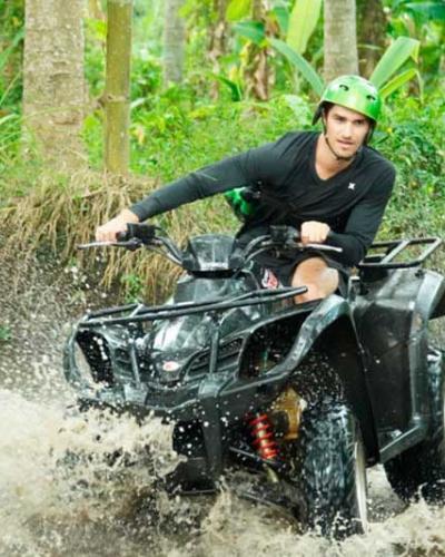 Paket ATV Bali Single