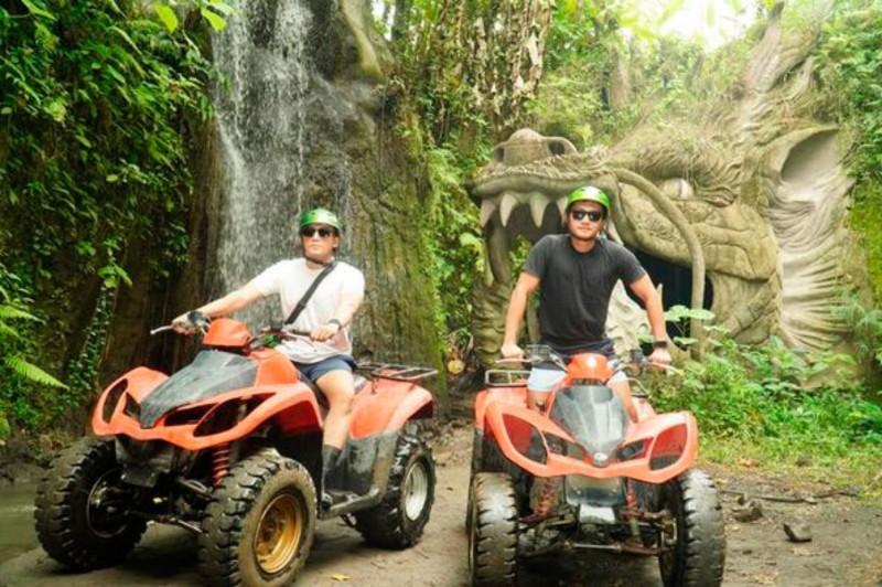 ATV Bali Goa Naga