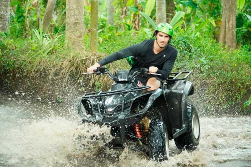 ATV Bali Single