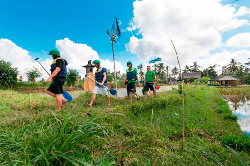 Arung Jeram Bali Ubud