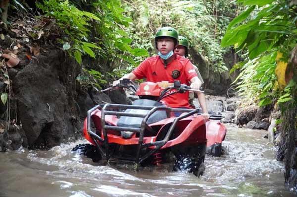 Atv Murah Di Ubud Bali