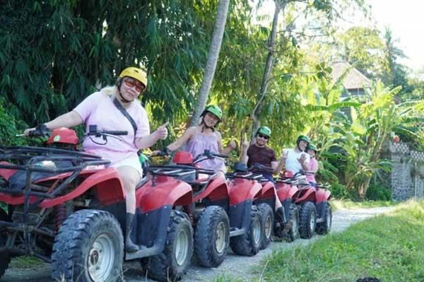 Harga Sewa Atv Di Bali