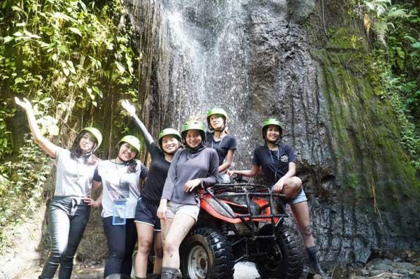 Main Atv Di Bali