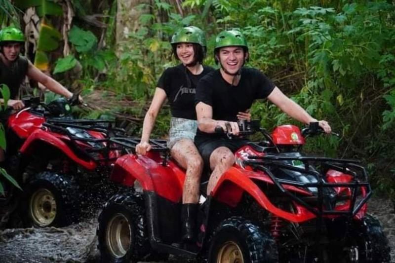 Paket ATV Bali