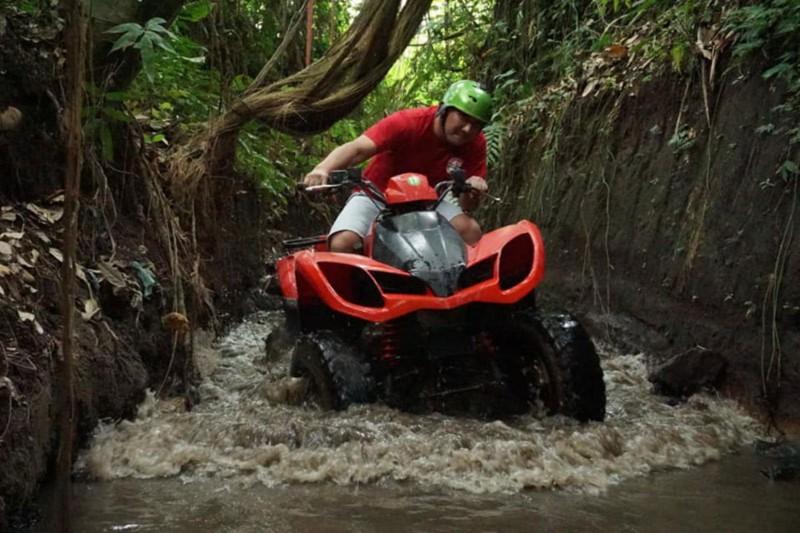 Tempat Bermain ATV Di Bali