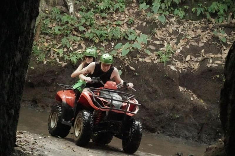 Tempat Wisata ATV Di Bali